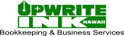 UpWrite Ink Hawaii Logo